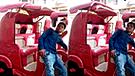 Vía Facebook: joven peruano presume su mototaxi 'convertible' y recibe miles de halagos [VIDEO]