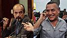 Daniel Urresti trolea a Mauricio Mulder ante eventual detención de Alan García