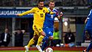 Bélgica vs Islandia HOY EN VIVO: igualan 0-0 con Hazard por UEFA Nations League