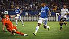 Cruzeiro derrotó 1-0 al Corinthians por la jornada 34 del Brasileirao [RESUMEN]