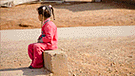 Niña se salvó de ser secuestrada por desconocido tras ingeniosa palabra clave