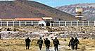 Reos toman penal de Challapalca y mantienen a 4 agentes INPE como rehenes [VIDEO]