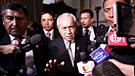 Pedro Chávarry pide resolución de su ratificación a desactivado CNM