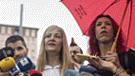 España se polariza por la legalización del sindicato de trabajadoras sexuales