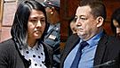 Secretaria personal de Keiko Fujimori sabía de entregas de dinero para Rolando Reátegui