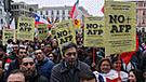 En Chile, los aportantes de AFP se están refugiando en fondos de menor riesgo