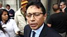 """Abogado de Yoshiyama: """"No me importa opinión del juez Carhuancho"""""""