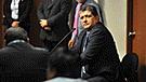 Metro de Lima: Alan García salió de la Fiscalía tras suspenderse interrogatorio [VIDEOS]
