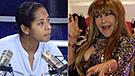 Leyla Chihuán vs La Tigresa del Oriente: revelan carta notarial que asustó a la cantante
