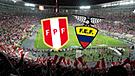 Perú vs Ecuador HOY EN VIVO amistoso 2018: horario, canal y alineaciones por Fecha FIFA