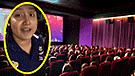 Vía Facebook: trabajadora de cine recibe fuertes criticas por insultar a consumidores 'cochinos' [VIDEO]