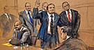 EN VIVO: Detalles del juicio del narcotraficante 'Chapo' Guzmán en Estados Unidos