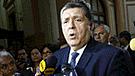 """Alan García sobre pagos de Odebrecht: """"Demuéstrenlo pues, imbéciles"""""""