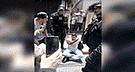 Tras persecución detienen a venezolano por robo de celular en Arequipa [VIDEO]