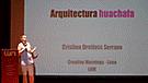YouTube viral: polémica genera arquitecta peruana que hizo singular ponencia sobre 'Arquitectura huachafa' [VIDEO]