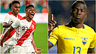EN VIVO Perú 0-0 Ecuador amistoso 2018: en partido Fecha FIFA