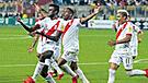 Perú vs Ecuador ONLINE: empatan 0-0 amistoso 2018 por Fecha FIFA | EN DIRECTO