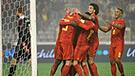 Bélgica derrotó 2-0 a Islandia en Bruselas por la UEFA Nations League [RESUMEN]