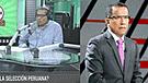 Hincha lloró al recordar a Daniel Peredo en un programa radial [VIDEO]