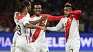 Perú vs Ecuador: este es el once confirmado por la 'Blanquirroja' para el amistoso [FOTO]