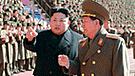 Kim Jong-un supervisa pruebas de novedosa arma de Corea del Norte