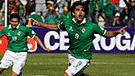 Bolivia vs Emiratos Árabes EN VIVO: 0-0 en amistoso por Fecha FIFA 2018