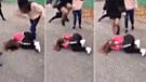 Quedó estéril a los 14 años tras brutal paliza de compañeras de clase [VIDEO]