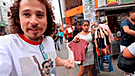 YouTube Viral: Luisito Comunica genera controversia al poner calificativo a Gamarra [VIDEO]