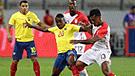 EN VIVO Perú 0-0 Ecuador: amistoso internacional en Fecha FIFA 2018