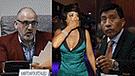 Beto Ortiz y Tatiana Astengo arremeten contra Moisés Mamani tras fuerte acusación