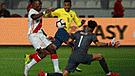 Perú no pudo ante Ecuador que lo superó en el Estado Nacional en la Fech FIFA [RESUMEN]