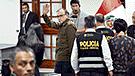 Ordenan prisión preventiva para asesores de Keiko Fujimori