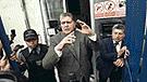 Fiscalía pide que se impida salir del país a García, y este se allana