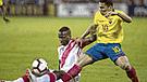 Selección Peruana: La fiesta fue del 'Tri'