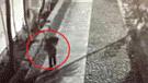 México: video muestra momento en que sujeto abandona maleta con cuerpo de menor