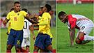 El efusivo relato ecuatoriano en la derrota de la selección peruana [VIDEO]