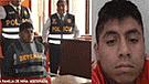 Barranca: asesino de niña asegura que video donde confiesa crimen no tiene legalidad [VIDEO]