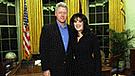 Mónica Lewinsky reveló detalles de su primer encuentro íntimo con Bill Clinton