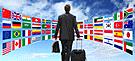 ¿Trabajar en el extranjero?: páginas web que te ayudan a conseguir empleo