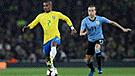 Brasil vs Uruguay ONLINE: empatan 0-0 en partido por Fecha FIFA | EN VIVO