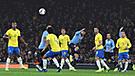Brasil 0-0 Uruguay EN DIRECTO: partido en el Emirates Stadium por Fecha FIFA | ONLINE