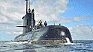 Encuentra objeto que podría ser el submarino ARA San Juan