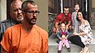 Asesinó a esposa e hijas y sus suegros le evitaron la pena de muerte