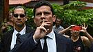 Brasil: Moro renunció como juez para ser ministro de Justicia de Bolsonaro