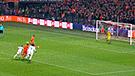 Francia vs Holanda: golazo de Depay que mandó a la 'B' a Alemania [VIDEO]