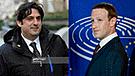 Facebook: autorizan la extradición del presunto extorsionador de Zuckerberg