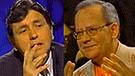 """Cuando Hildebrandt le dijo a Alan que """"no respetó la economía"""" en su gobierno [VIDEO]"""