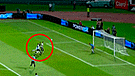 Argentina vs México EN VIVO: Raúl Jiménez casi abre el score con potente cabezazo [VIDEO]