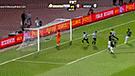 Argentina vs Mexico: Funes Mori abrió el marcador con un tremendo cabezazo [VIDEO]