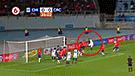 Chile vs Costa Rica EN VIVO: Kendall Waston con un cabezazo anota el 1-0 [VIDEO]
